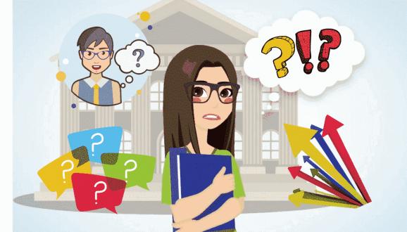 Что выбрать – колледж или институт?