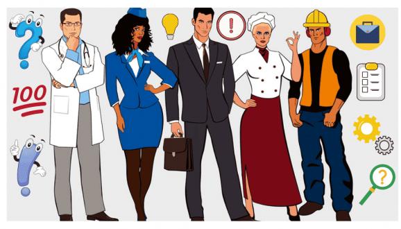 Самые богатые профессии: топ-10